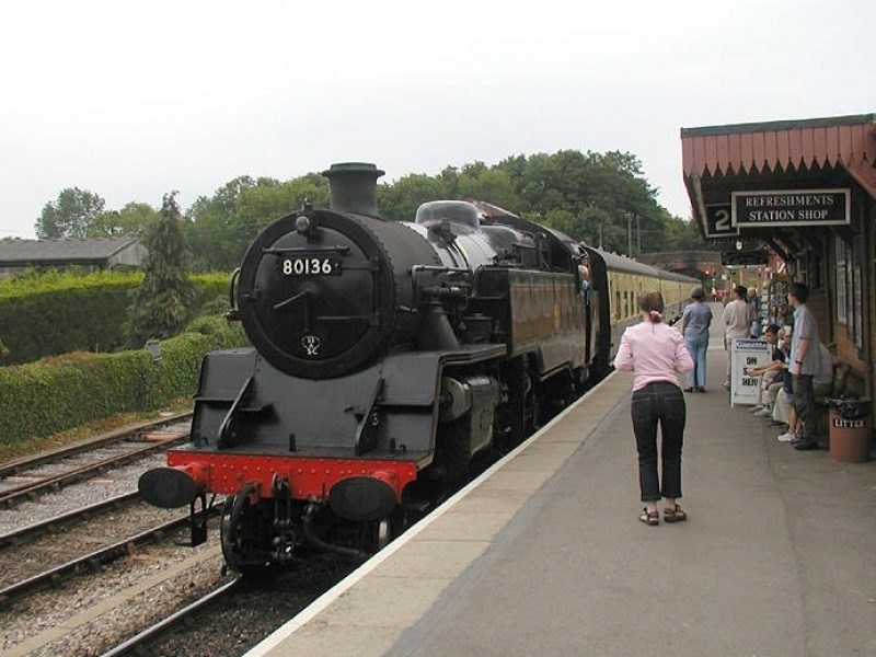 West_Somerset_Railway