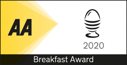 AA Breakfast Award 2020
